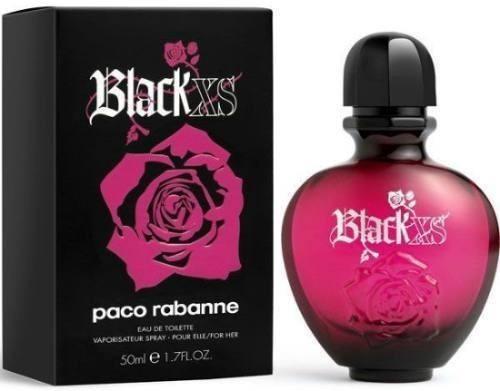 Perfume Black XS Feminino EDT