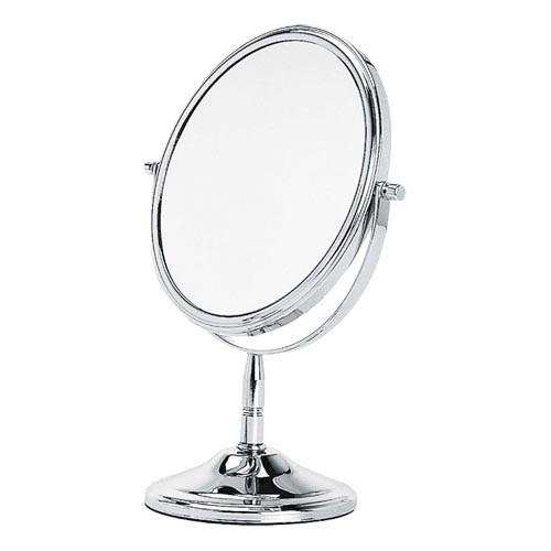 Espelho Dupla Face 25 para Bancada