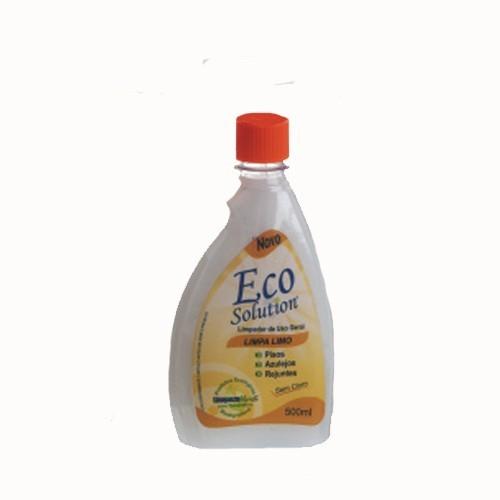 Refil de Limpa Limo Ecológico