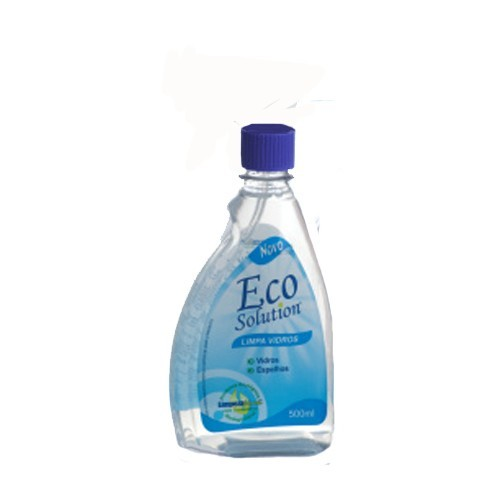 Refil de Limpa Vidros Ecológico