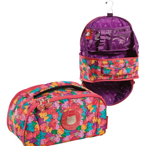 Necessaire Hello Kitty Wonderland HKWO208