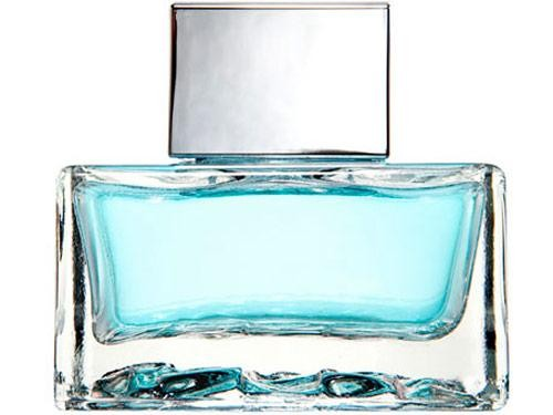Perfume Blue Seduction Feminino EDT