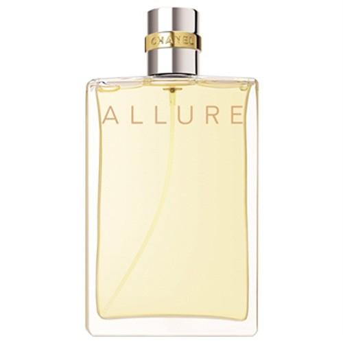 Perfume Chanel Allure Feminino EDT