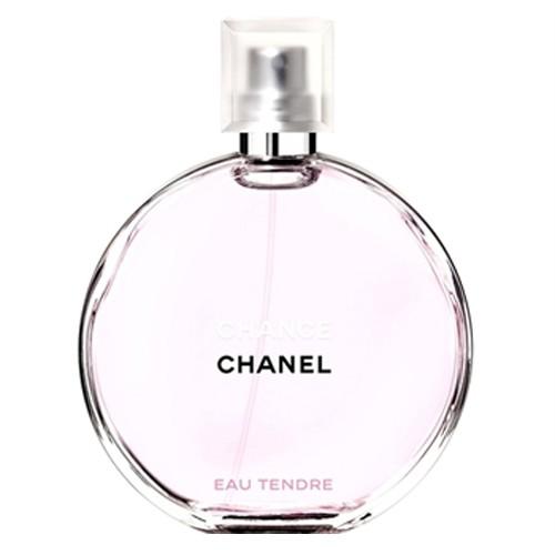 Perfume Chance Eau Tendre Feminino EDT Vaporizador