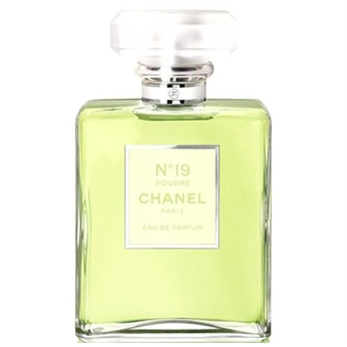 Perfume N° 19 Poudre Feminino EDP Vaporizador