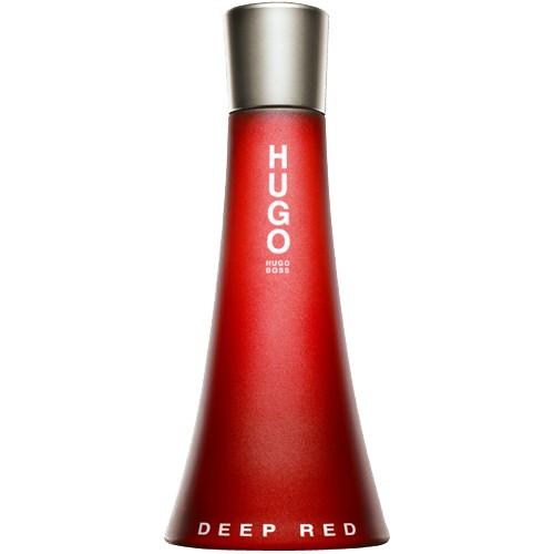 Perfume Dep Red Feminino EDP