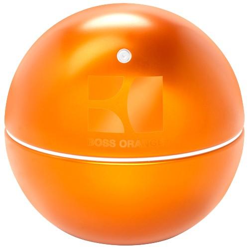 Perfume Boss In Motion Orange Summer Masculino EDT