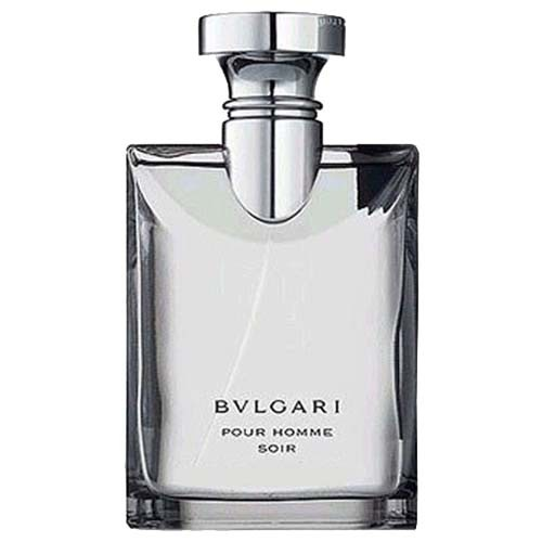 Perfume Bvlgari Soir Masculino EDT