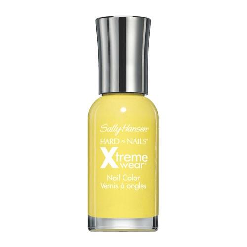 Esmalte Mellow Yellow Xtreme Sally Hansen 9,17 ml