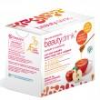 Chá Vermelho Beautydrink Vitaminar com Colágeno Sabor Maçã e Mel